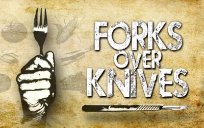 Tenedores contra Cuchillos