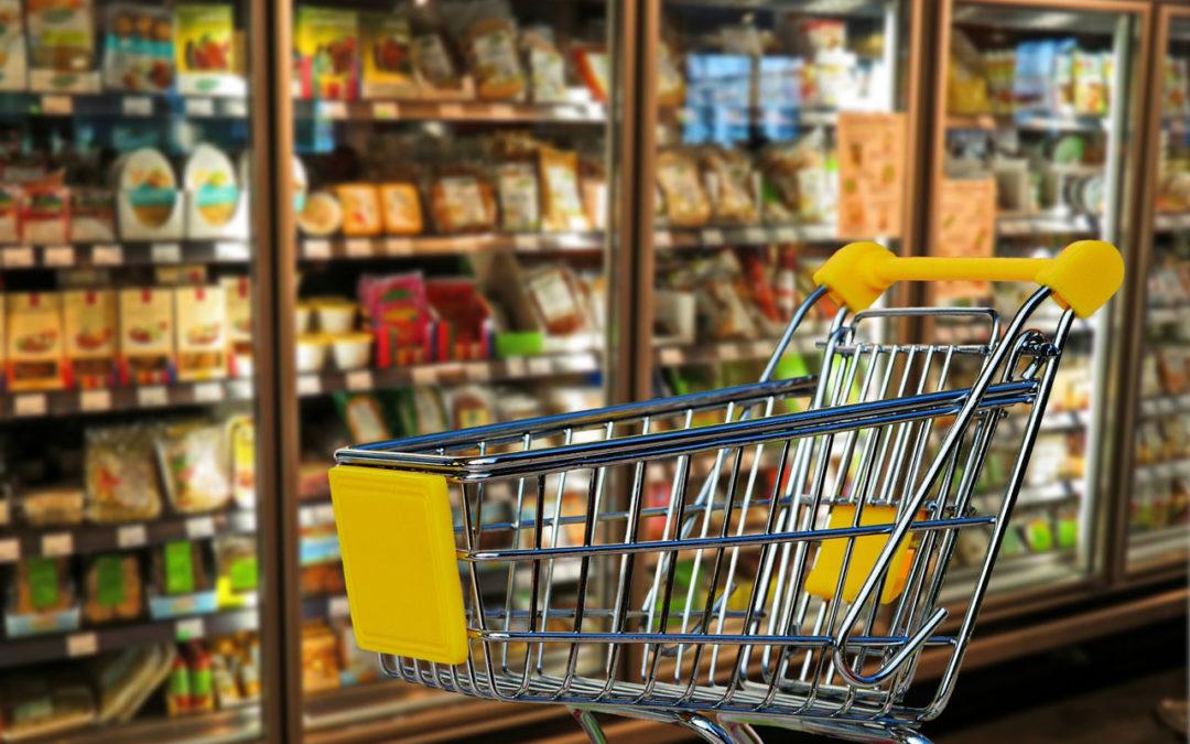 Las dietas del planeta las deciden los directivos de 250 empresas