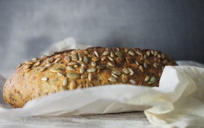 Diferencia entre la harina de trigo blanca y la integral