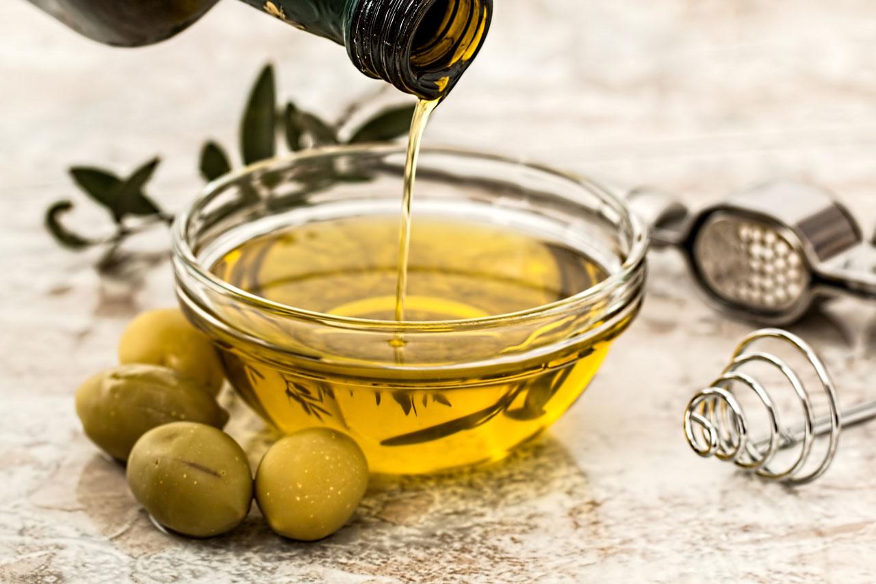 Extracción y refinación de los aceites